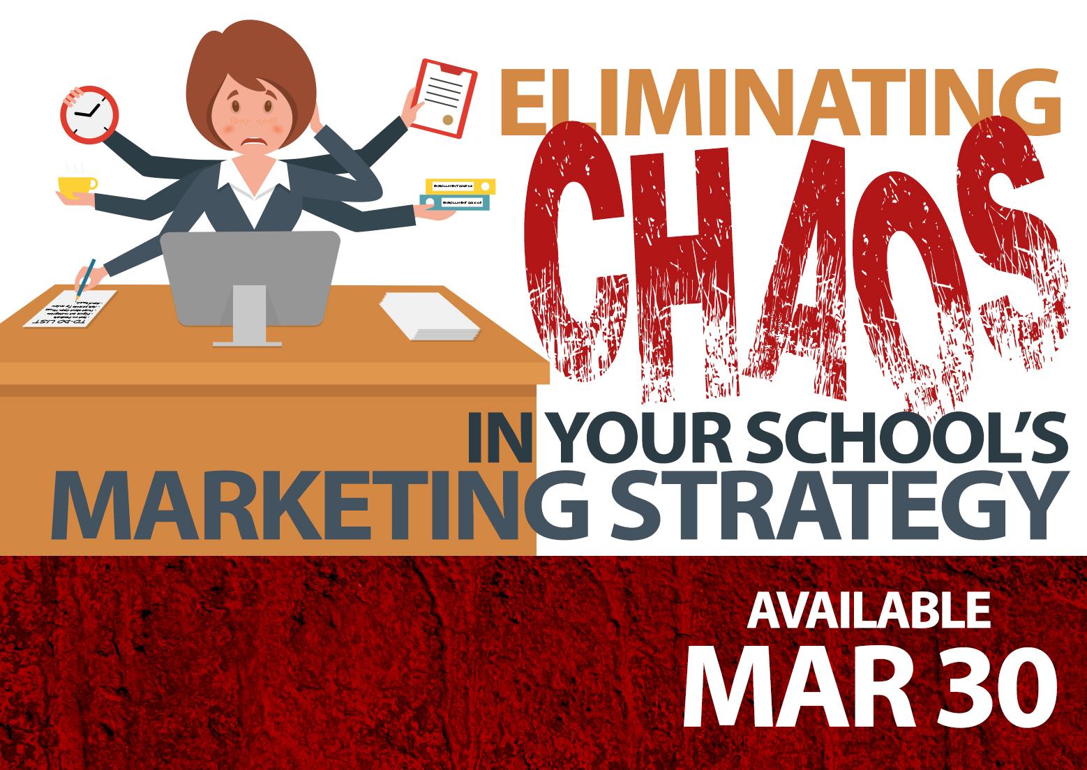 Help with marketing Christian school