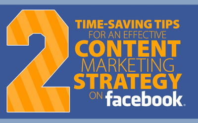 2 secret tips that simplify my Facebook content strategy