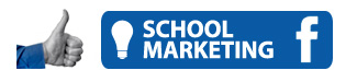 "Like ""Your School Marketing"" on Facebook"