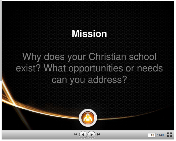 Practical Principles for Effective Christian School Marketing