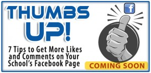 7 Tips to Get More Likes on Your School's Facebook Page
