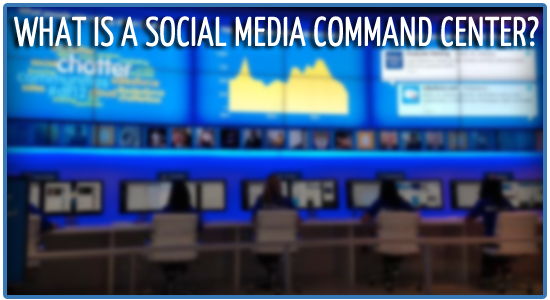 A Private School Social Media Command Center for Your Next Open House