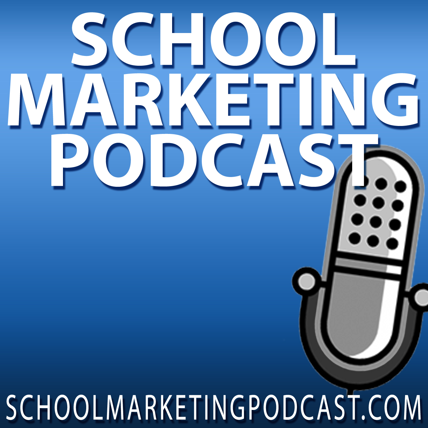 School Marketing Podcast [Private & Christian School]