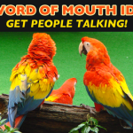23 Word of Mouth Marketing Ideas for Christian Schools