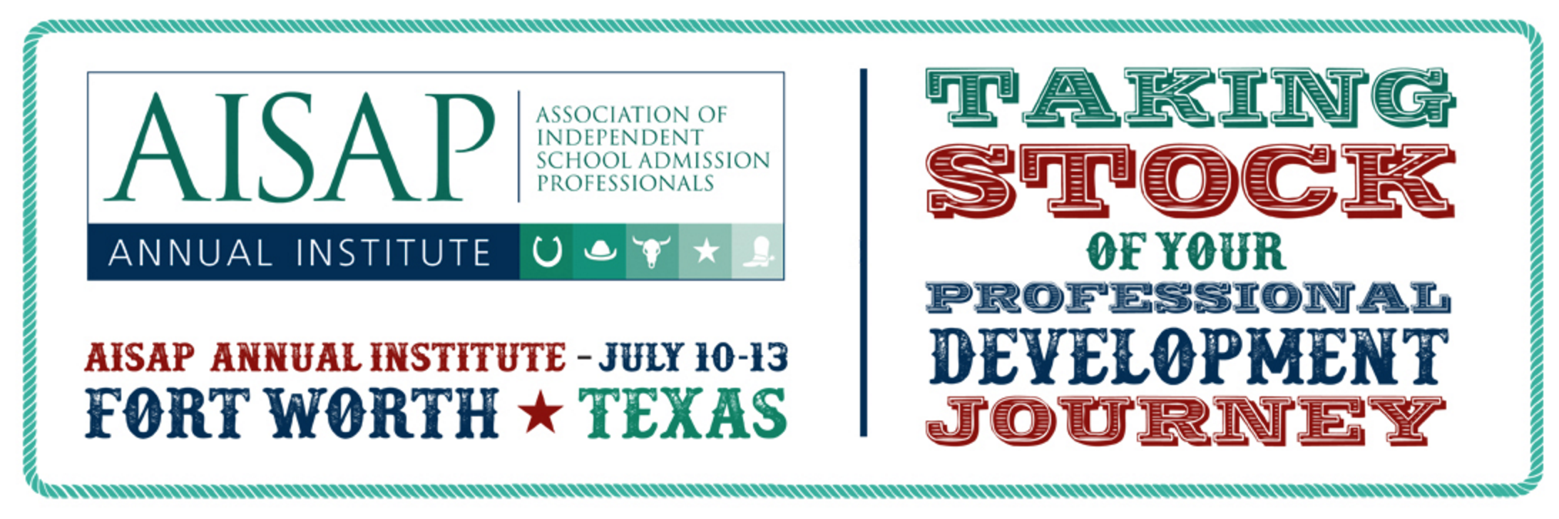 @AISAPinfo comes to Fort Worth for 11th Annual Institute in Texas