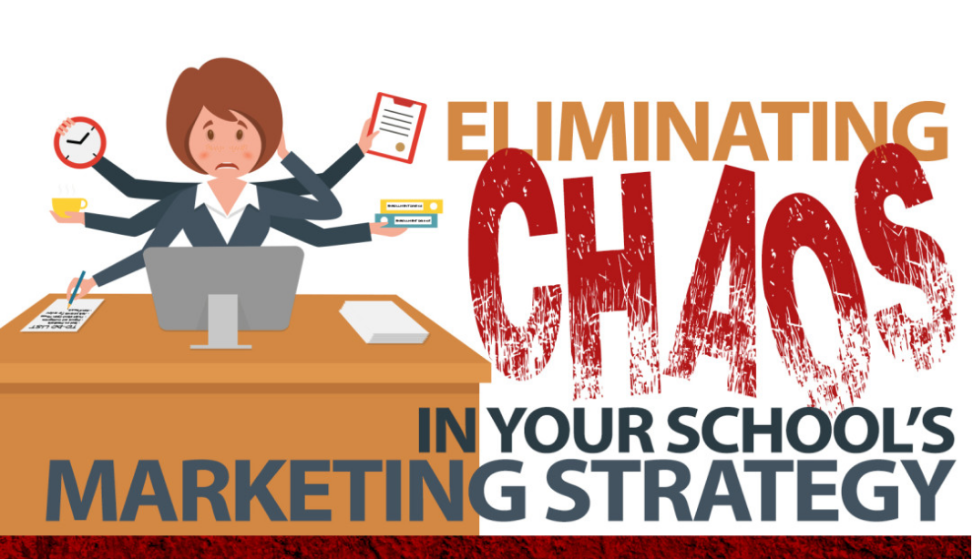 School Marketing Strategy