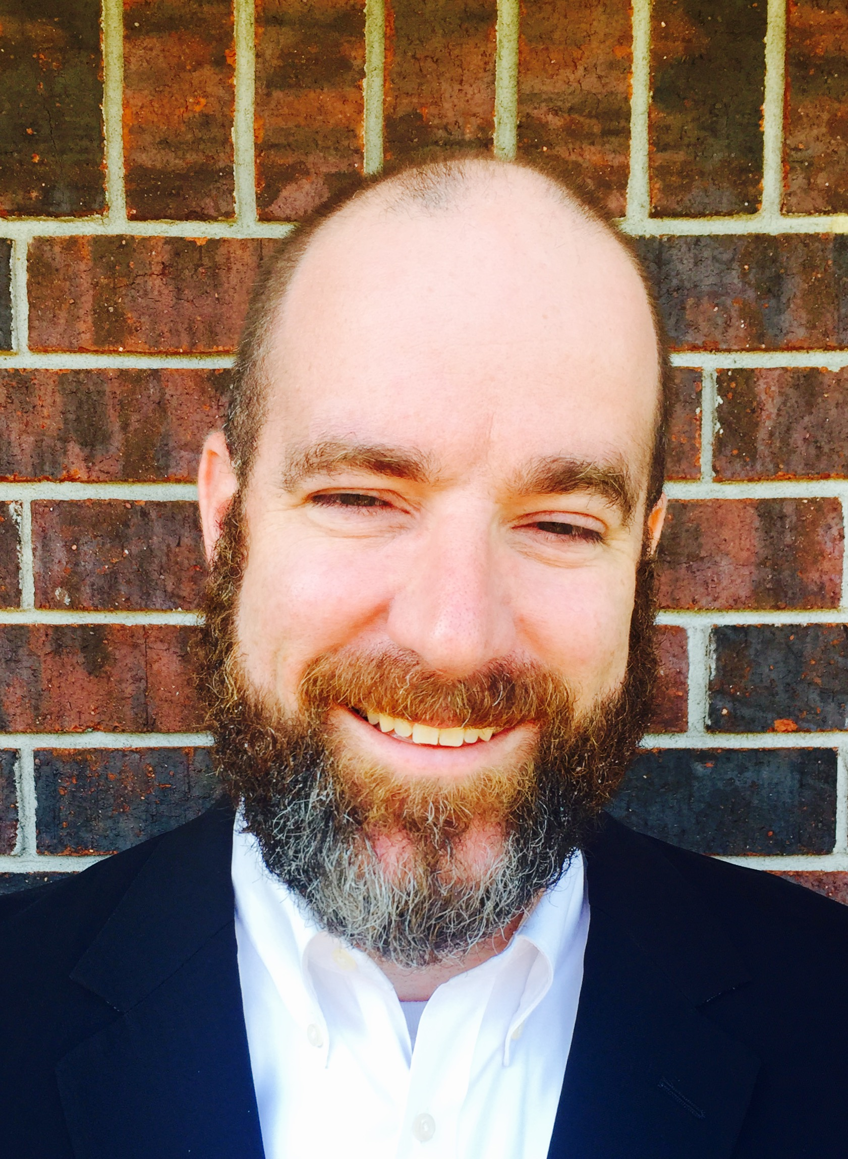 Sam Jeffrey - Security Consultant - Megiddo Operations