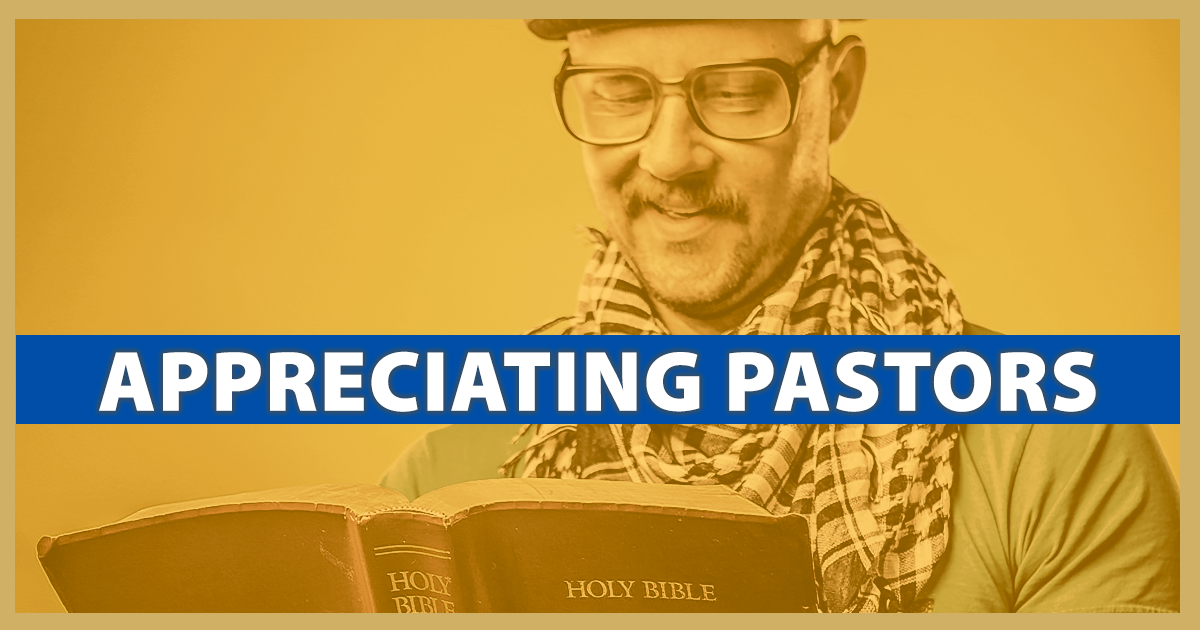 Pastor Appreciation: How Your School Can Improve Your Church Relations