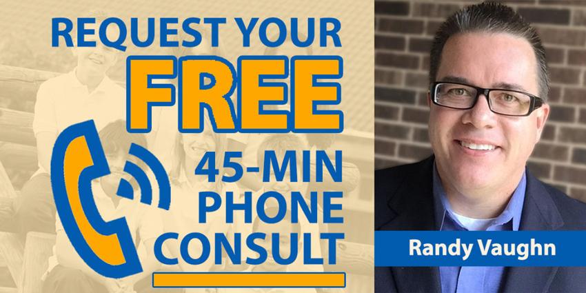 Randy Vaughn - Christian School Marketing